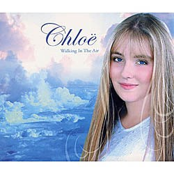 Chloe Agnew - Walking In The Air
