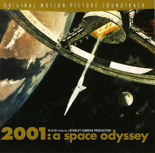 Various Artists - 2001: A Space Odyssey