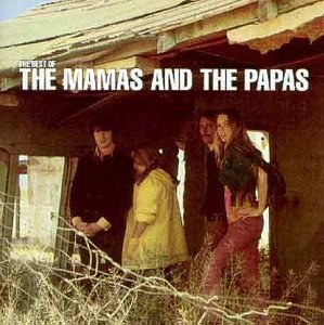 Mamas & Papas - The Best Of The Mamas And The Papas