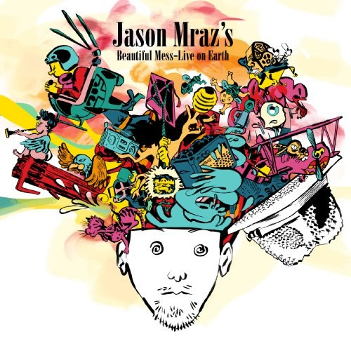 Jason Mraz - Jason Mraz's Beautiful Mess - Live On Earth