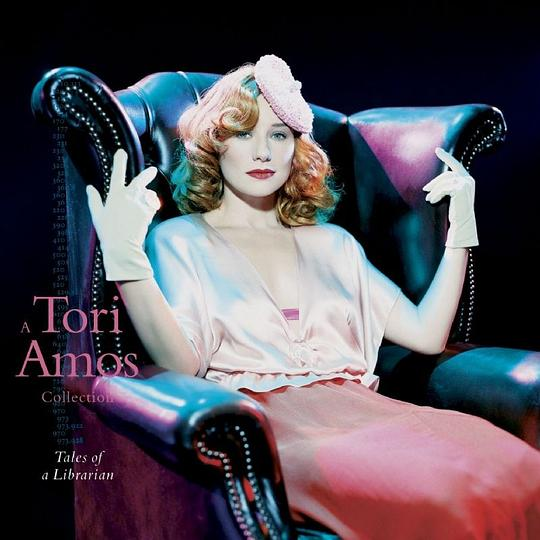 Tori Amos - Tales of a Librarian: A Tori Amos Collection