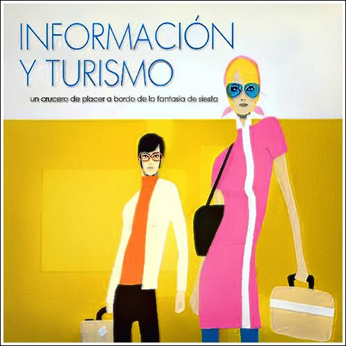 Various Artists - Travel Trilogy Vol.3: Información Y Turismo