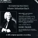 Bach: The Complete Organ Music, Vol. 6