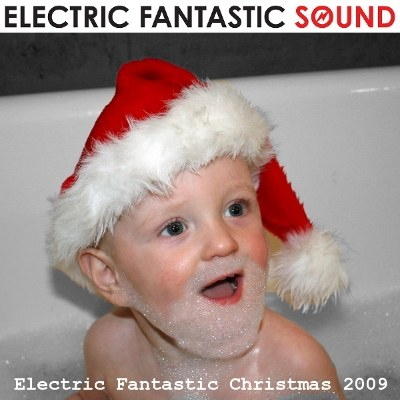 Various Artists - Electric Fantastic Sound Christmas 2009
