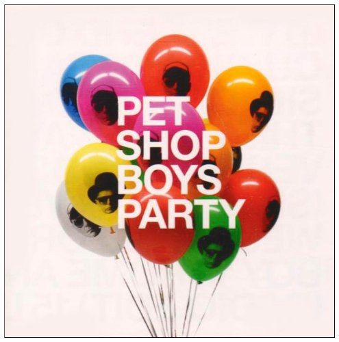 Pet Shop Boys - Party