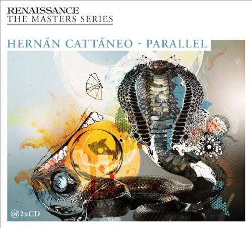 Hernán Cattáneo - Renaissance The Masters Series, Part 16: Parallel