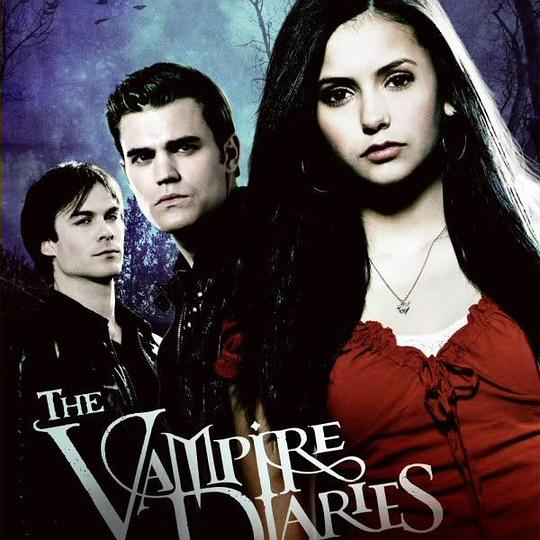 The Vampire Diaries Incomplete OST (2009)