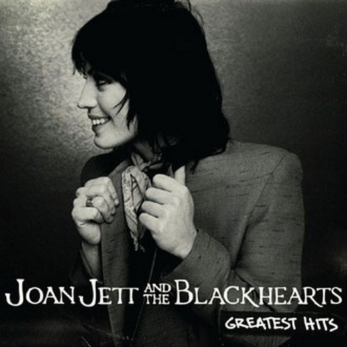 Joan Jett & The Blackhearts - Jett Rock: Greatest Hits of Joan Jett & the Blackhearts