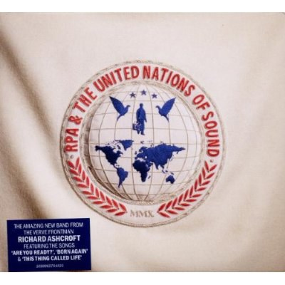 Richard Ashcroft - Rpa & United Nations of Sound