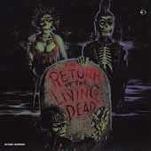 The Return Of The Living Dead (1985 Film)