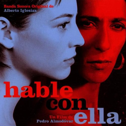 Original Soundtrack - Hable Con Ella