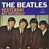 The Beatles - Yesterday