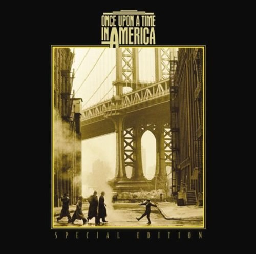 Ennio Morricone - Once Upon a Time in America [Special Edition]