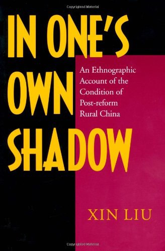 In One's Own Shadow