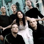 Within Temptation - Within Temptation德国摇滚音乐节演唱会