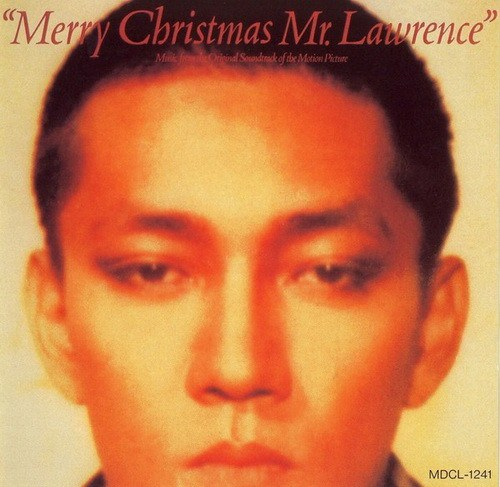 坂本龙一 - Merry Christmas Mr. Lawrence