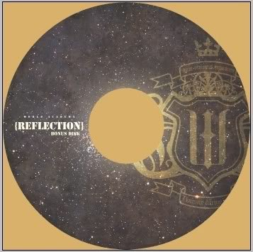 blacktea - U.S.K.R - eflection O.S.T
