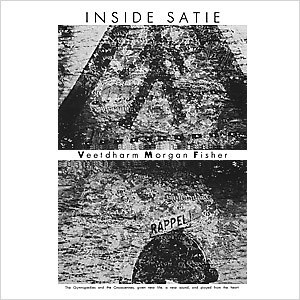 Morgan Fisher - Inside Satie