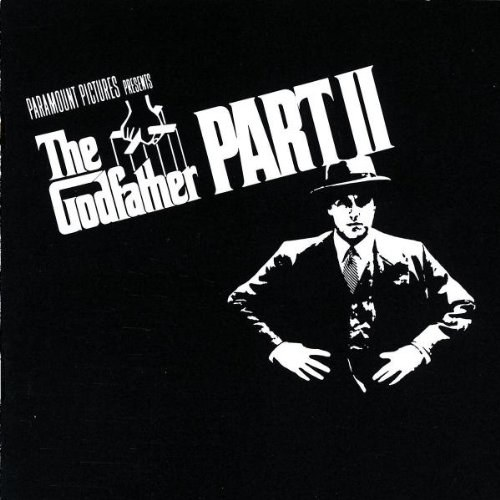 Original Soundtrack - The Godfather II