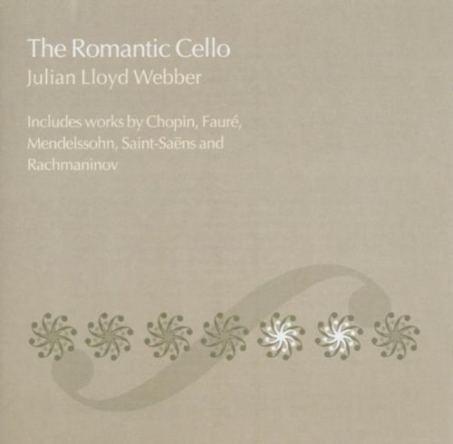 Julian Lloyd Webber - The Romantic Cello