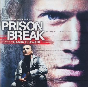 Ramin Djawadi... - Prison Break
