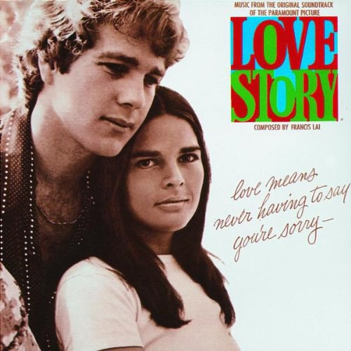 Original Soundtrack... - Love Story