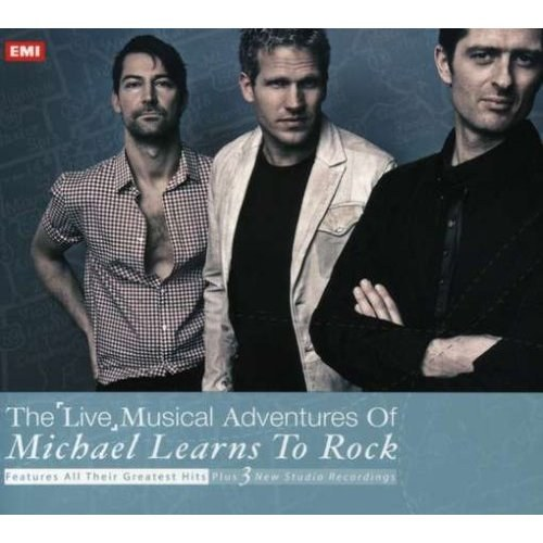 Michael Learns to Rock - I Walk This Road Alone