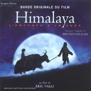 Bruno Coulais - Himalaya