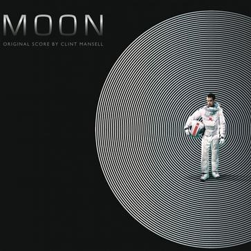 Clint Mansell - Moon: Original Soundtrack