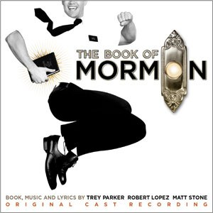 Josh Gad... - The Book of Mormon (2011 Original Broadway Cast)