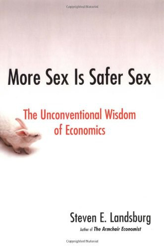 More Sex Is Safer Sex