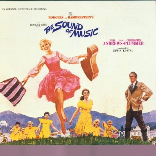 OST - The Sound of Music (1965 Film Soundtrack)