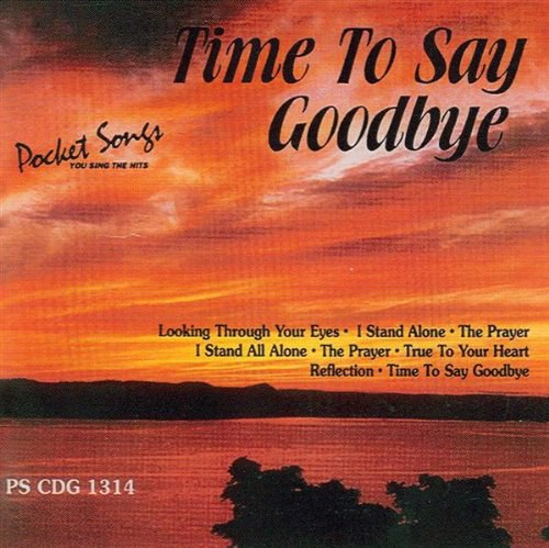 Andrea Bocelli... - Time To Say Goodbye