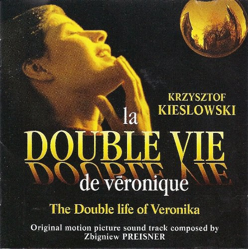 Zbigniew Preisner - The Double Life Of Veronique