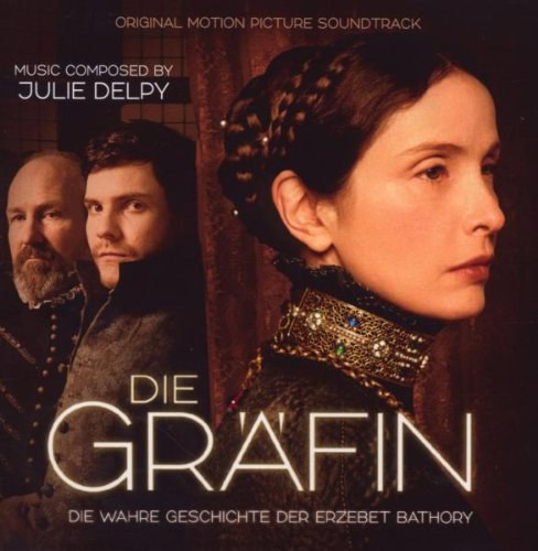 Die Gräfin (Ot: the Countess)