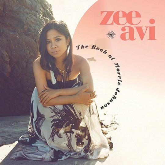 季小薇 Zee Avi - The Book of Morris Johnson