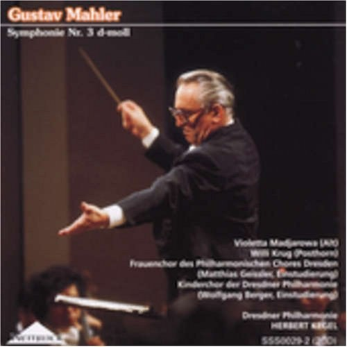 Mahler... - Mahler: Symphony No. 3 In D Minor