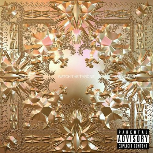 Jay-Z... - Watch the Throne