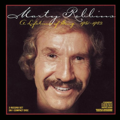 Marty Robbins - Lifetime of Songs