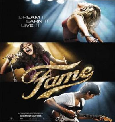 asher book - Fame (Original Motion Picture Soundtrack)