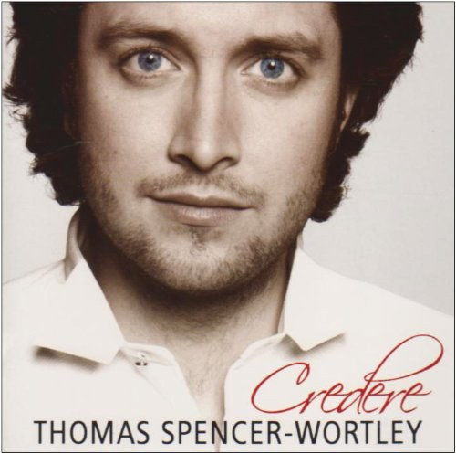 Thomas Spencer-Wortley - Credere