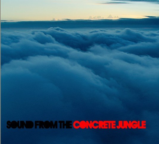 高层建筑 - Sound from the Concrete Jungle