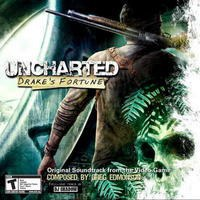 Greg Edmonson - Uncharted: Drake's Fortune