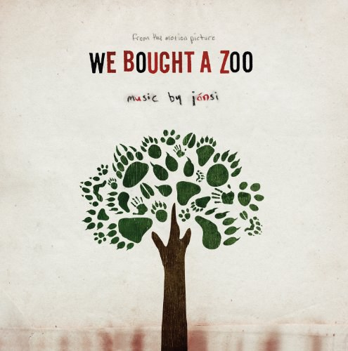 Jónsi - We Bought A Zoo (Original Motion Picture Soundtrack)