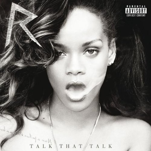Talk That Talk (Deluxe Version)