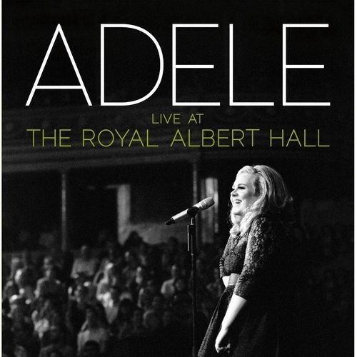 Adele - Adele Live At The Royal Albert Hall
