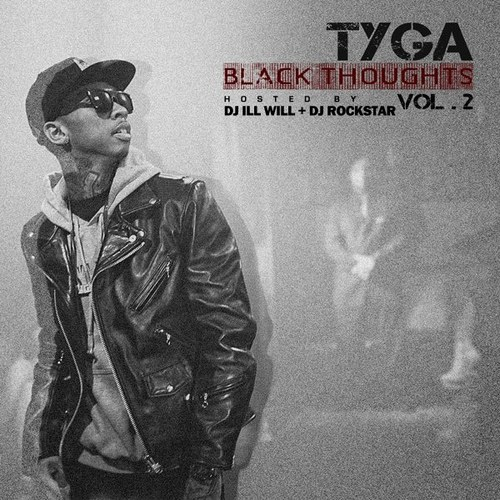 Tyga - Black Thoughts 2