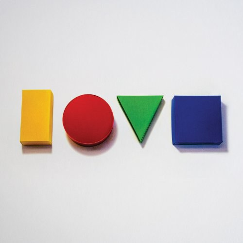 Jason Mraz - Love Is A Four Letter Word (Deluxe)