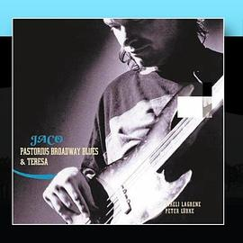 Jaco Pastorius - Broadway Blues