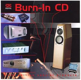 STS - BURN-IN CD